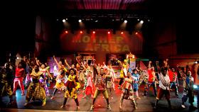 Bild: Mother Africa - New Stories from Khayelitsha