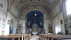 Bild: Klassik im Kirchenschiff -ABO