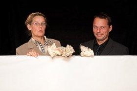 Bild: Figurentheater Vagabündel - Das vierte Ei