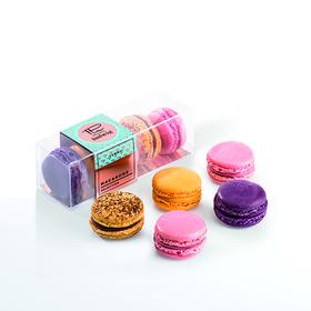 Bild: Macarons-Workshop - mit der Pâtisserie Ludwig