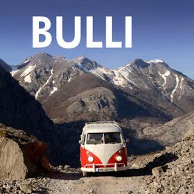 Bild: Das große Bulli-Abenteuer: Istanbul - Nordkap