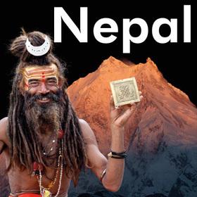 Nepal - ACHT - Der Weg hat ein Ziel