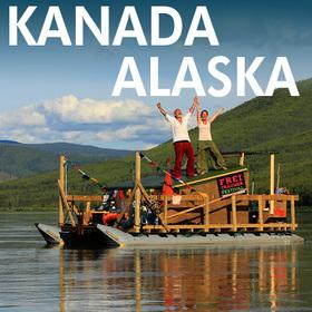 Bild: Kanada & Alaska quer durch - Sehnsucht Wildnis