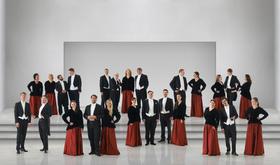Bild: Kammerchor Stuttgart - A Cappella