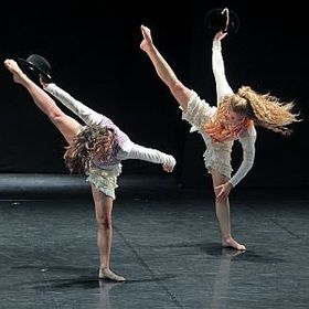 Bild: Kibbutz Contemporary Dance Company 2 - Tanztheater