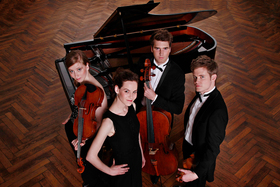 Bild: Notos Klavierquartett