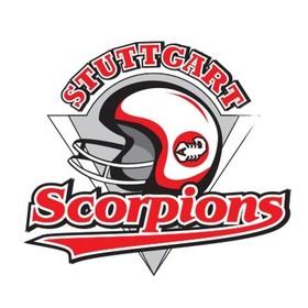 Bild: Schwäbisch Hall Unicorns - Stuttgart Scorpions