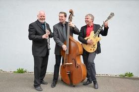 Bild: Silent Jazz Trio: