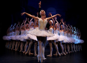 Bild: Schwanensee - Klassisches Russisches Ballett aus Moskau