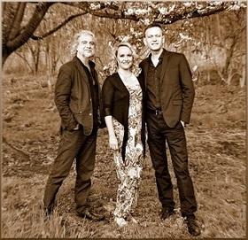 Bild: Jazz BBQ - mit dem Ricarda Ulm - Trio