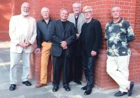 Bild: Jazz BBQ - mit den Swing Affairs