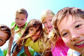 Bild: Faszination Oberfläche - Kinderferienprogramm