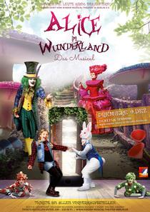 Bild: Alice im Wunderland - KinderMusicalTheaterBerlin