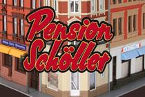 Bild: Pension Schöller - Sandkorn-Theater