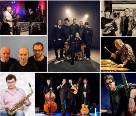 16. Fürstenwalder Jazztage: Festivalpass