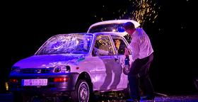 Bild: Zwei Bühnenhighlights an einem Tag - Auto Auto! Das Konzert