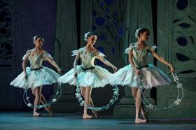 Bild: Ballett Schätze - Ballettschule Stage Door