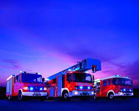 Bild: Feuerwehrworkshop - Hilfe, es brennt! - Kinderferienprogramm
