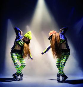 Bild: Hip-Hop und Video Clip Dance - Tanzworkshop mit Edi's Dance