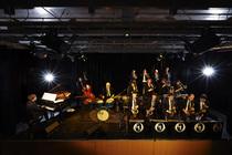 Bild: Groove Legend Orchestra