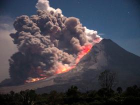 Bild: Die Welt im Sucher: Vulkane der Welt