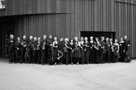 Bild: Jubiläumskonzert: 30 Jahre FBO