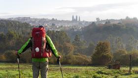 Die Welt im Sucher: Pilgerwege - Jakobswege