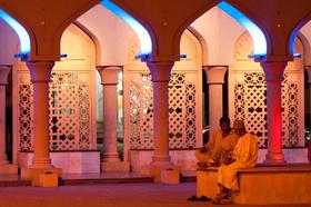 Bild: Die Welt im Sucher: Oman und Emirate