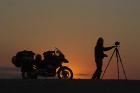 Die Welt im Sucher: Planet Wüste
