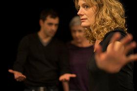 Bild: DRAMA light  | Improvisationstheater