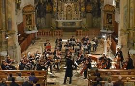 Bild: Meisterwerke der Wiener Klassik - mit dem Collegium Instrumentale, Stuttgart