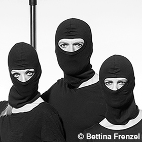 Bild: Töchter des Jihad - Eine szenisch-dokumentarische Collage