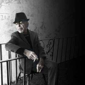 Bild: Berlin feiert Leonard Cohen