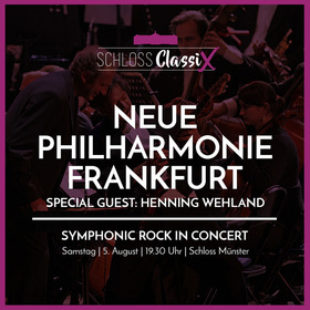 Bild: Schloss Classix - Symphonic Rock in Concert