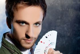 Bild: Peter Valance* - Germany's Best Illusionist