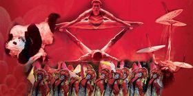 Bild: Embrace China - Beautiful Sichuan - Chinesische Show mit Tanz, Akrobatik, Musik & Gesang