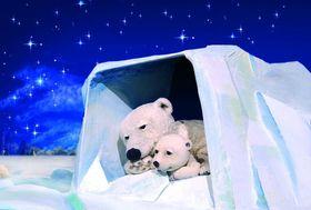 Bild: Der kleine Eisbär - Nach dem Kinderbuch von Hans de Beer