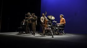 Bild: Jazz is flowering - Forum Kultur Heppenheim