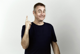 Bild: Ingo Oschmann - Die Ingo-Oschmann-Comedy-Show