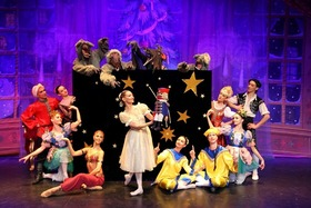 Bild: Der Nussknacker - klassisches russisches Ballett Moskau