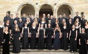 Bild: Der Messias - Württembergischer Kammerchor