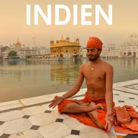 Bild: Indien - Mystik, Menschen, Maharadschas