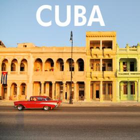 Bild: Cuba - Rhythmus, Rum & Revolution