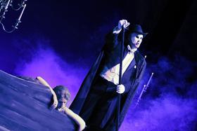 Bild: Das Phantom der Oper - Central Musical Company