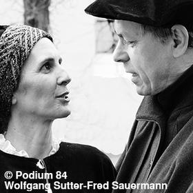Bild: Die Pfaffenhochzeit zu Lindau - von Helga Sauermann