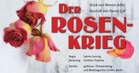 Bild: Der Rosenkrieg