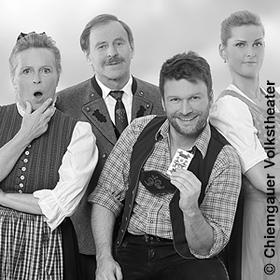 Bild: Chiemgauer Volkstheater - Der Kartlbauer