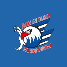 Löwen Frankfurt - Adler Mannheim