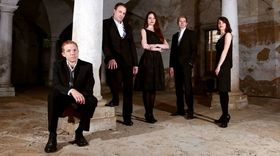 Bild: Vienna Vocal Consort