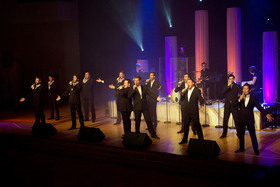 Bild: THE 12 TENORS - Rock | Pop | Classic